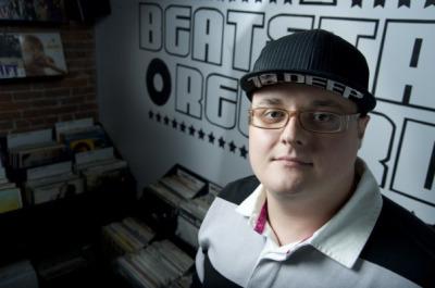 DJ-Hubbz