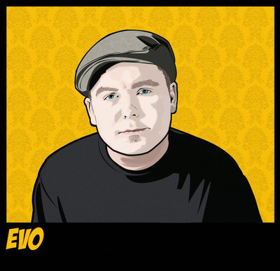 Dj-Evo