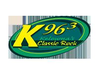 Classic Rock Kelowna Logo