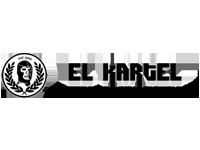El Kartel Logo