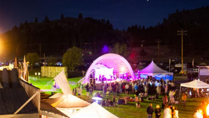 Pondersoa Festival